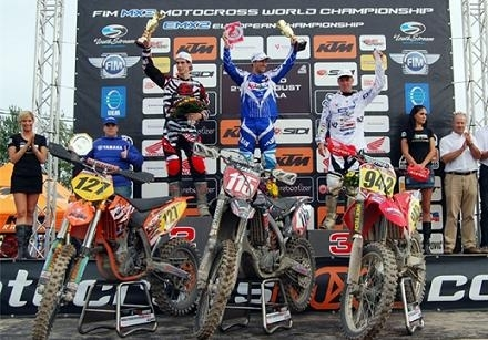 MX 3 Finlande : Carlos Campano vers le titre ?