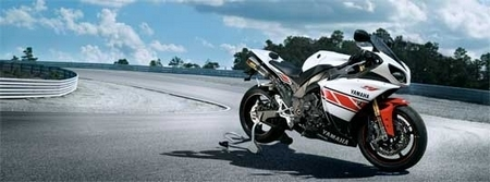 Séries Spéciales Yamaha : Voilà les YZF-R1 SP et SP-R