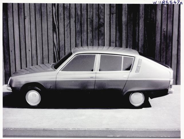 Quizz LIGNESauto : l'invalidée mystère