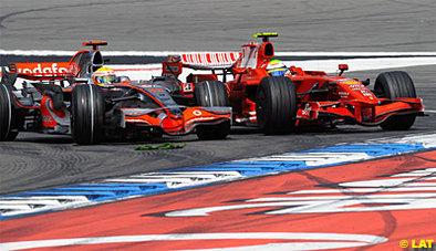 Formule 1 - Ferrari: Mobilisation générale à la Scuderia