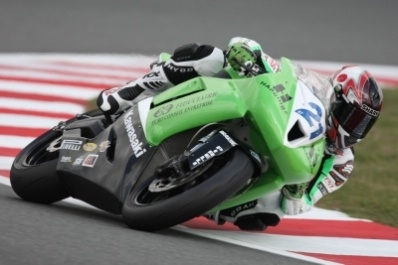 Supersport - Kawasaki: le Provec Racing Team remplace le Gil Motorsport
