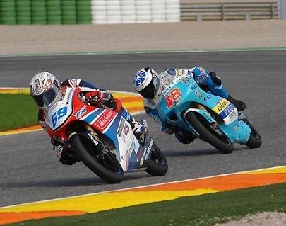 Louis Rossi était de retour à Valence