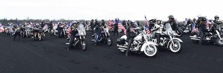 Harley-Davidson partenaire cette année encore du Prix d'Amerique Opodo