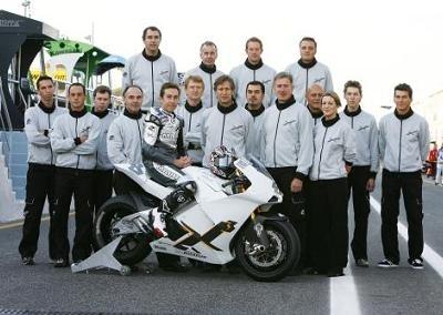 Moto GP: Ilmor, bilan et perspectives