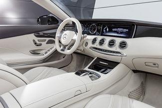 Mercedes-AMG S65 Cabriolet : une décoiffante découvrable de 630 chevaux