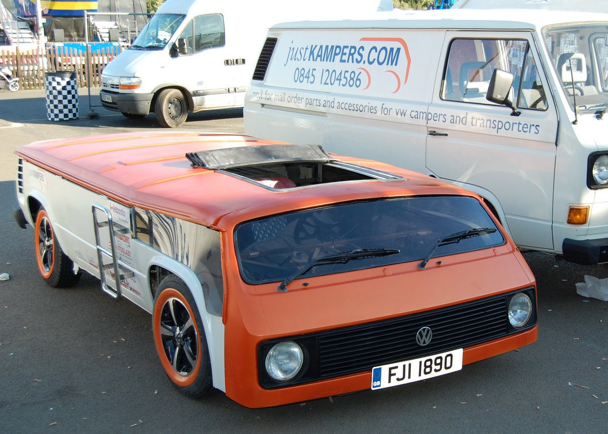 Rabais monstre sur le VW Combi
