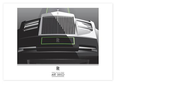 (Minuit chicanes) Rolls Royce retombe en enfance