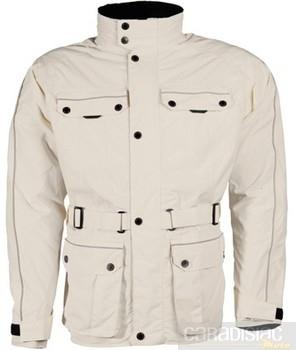 IXS Barracuda: une veste tout en sobriété.