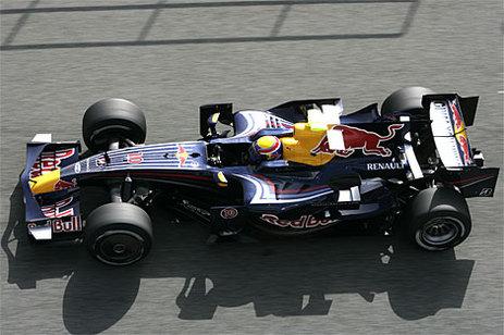 F1 Essais Jerez Jour 2 : Vettel garde la tête en lisses