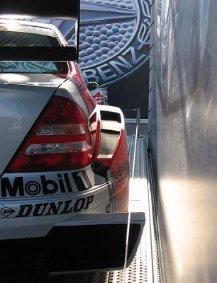 Moto GP: Rossi vers un test en DTM ?