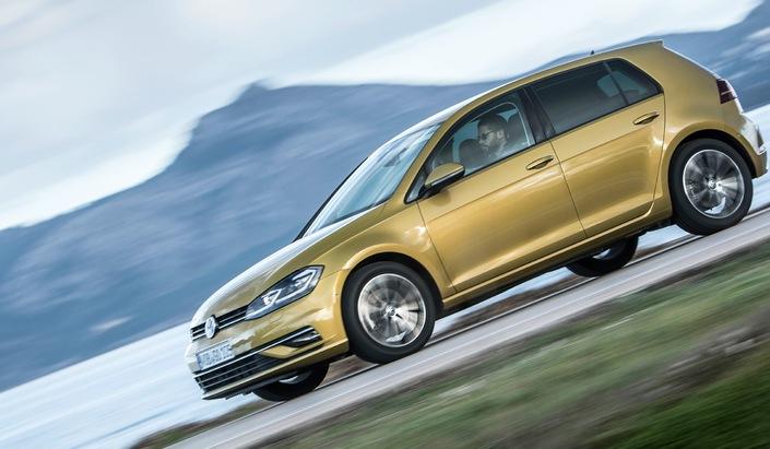 Baromètre des ventes Janvier 2018 : Peugeot leader, Volkswagen doublé par Dacia, Audi plonge