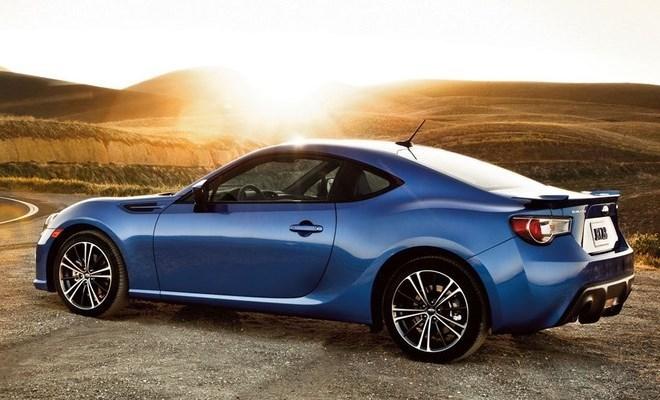 Subaru affirme que le BRZ aura une suite avec Toyota