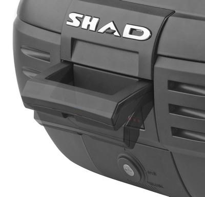 SHAD : Nouveauté 2009, le Top Case SH49