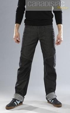 ESQUAD® Polynium: un pantalon sécu au style incognito.