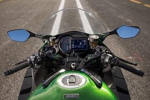 Essai Kawasaki H2 SX SE 2018 : le H Thérapeutique pour stressés de la vitesse
