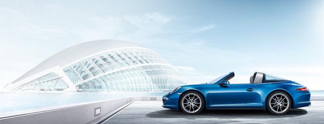 Près de 90 000 ventes en 6 mois pour Porsche