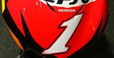 Moto GP: La liste 2007
