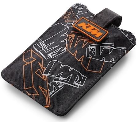 Idée cadeau KTM: de l'orange sous le sapin