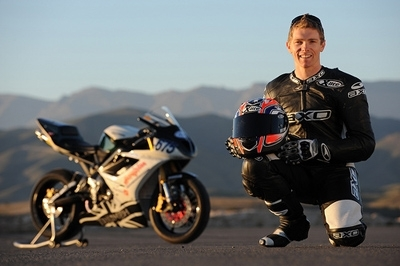 Supersport - Honda : Un Aussie aux côtés de Lagrive
