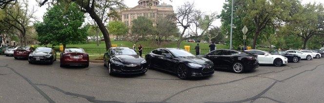 Tesla face à un gros problème au Texas : le patron obligé de s'expliquer