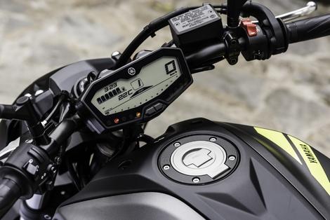 Essai Yamaha MT-07 2018 : Plus chère, y compris dans nos coeurs