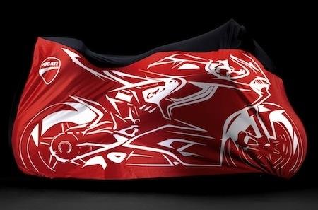 Idées cadeaux Ducati: du rouge sous le sapin