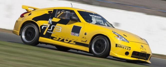 Jordan Tresson gagnant de la Nissan GT Academy 2010 !