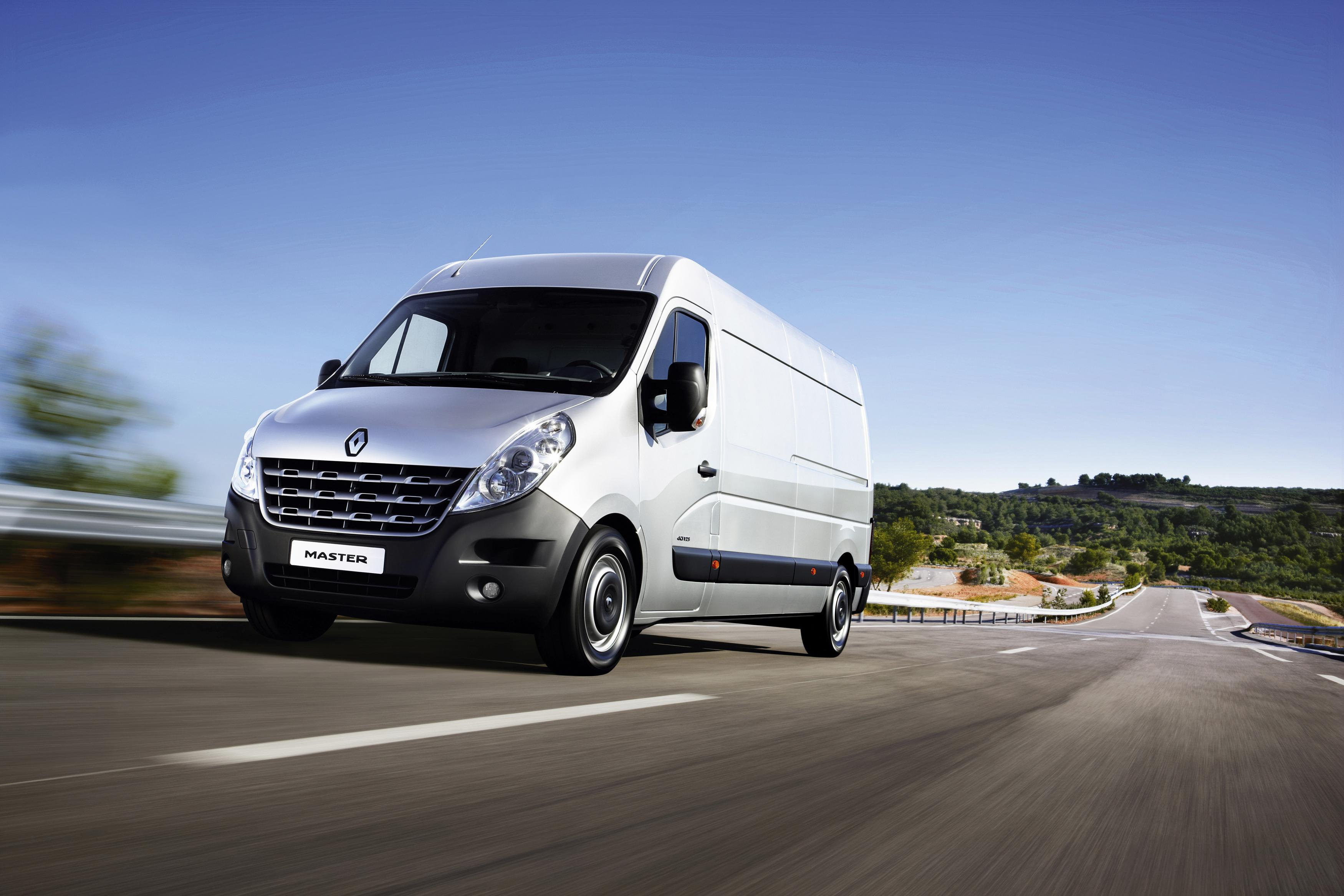 nouveau renault master 1 re impressions. Black Bedroom Furniture Sets. Home Design Ideas
