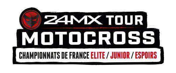 24MX Tour : nouvelle formule pour l'édition 2016