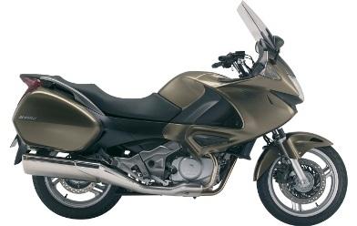 Rappel Honda : pour les NT Deauville 700.