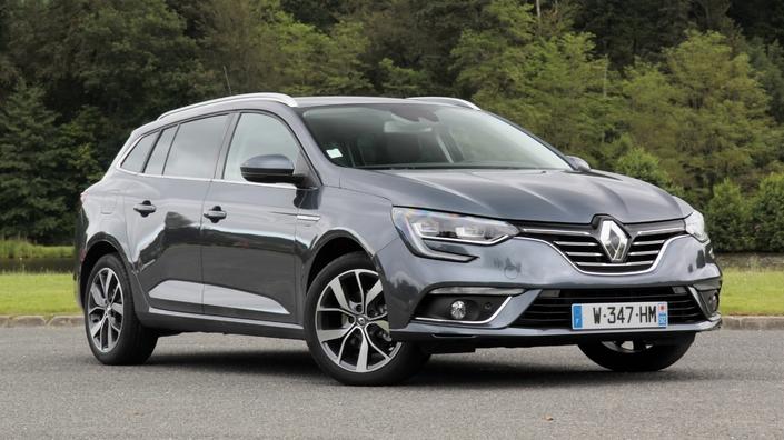Quelle Renault Mégane 4 d'occasion choisir ?