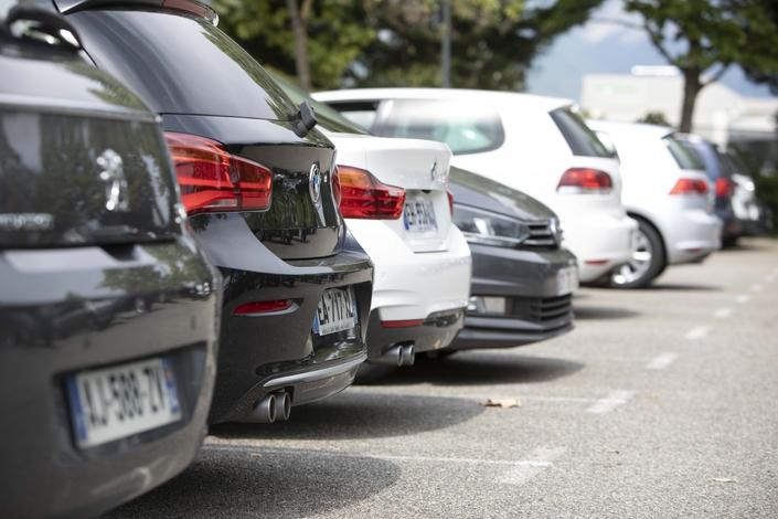 25% des voitures de fonction mal entretenues: que faire?
