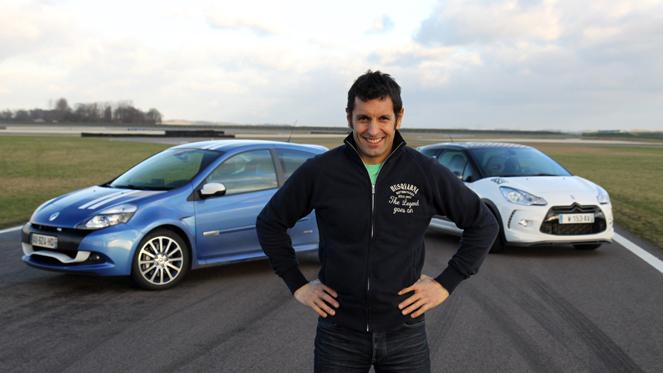 Les essais de Soheil Ayari : Citroën DS3 Racing – Renault Clio Gordini R.S