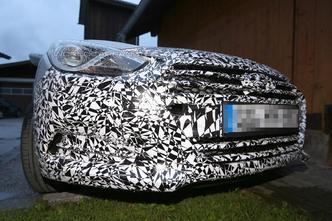 Surprise : le facelift Hyundai i40 de très près