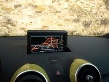 Essai vidéo - Audi A1 Sportback : porte-monnaie