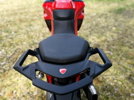 Essai Ducati Multistrada 950