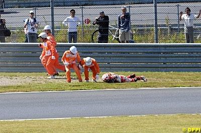GP250: Pons et Barbera se sont enfin trouvés