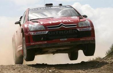 WRC: Portugal D.3: Comme d'habitude