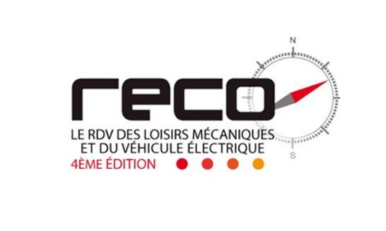 Salon Reco: le premier salon 100 % électrique d'Ile de France