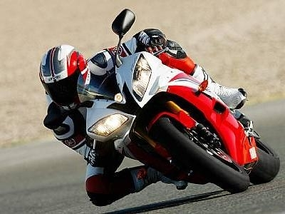 Yamaha: Problème sur la YZF R6 ?