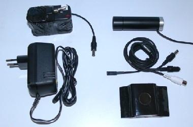 Mini caméra : les modèles