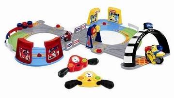 Chicco et Ducati pour bambino