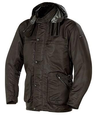 Incognito même dans un bouchon lyonnais: la veste Mac Adam Lyon