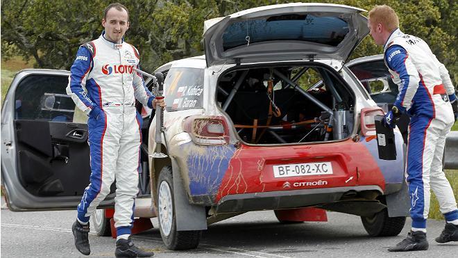 WRC Portugal Jour 1 : Ogier (VW) d'un souffle