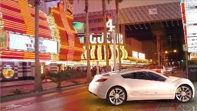 Datsun signe son retour virtuel avec le XLink Concept