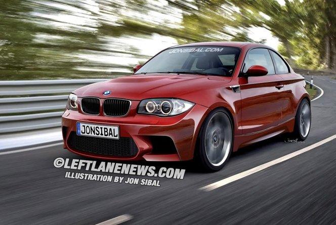 [vidéo] la future BMW M1 vous en met plein les oreilles (et les yeux)