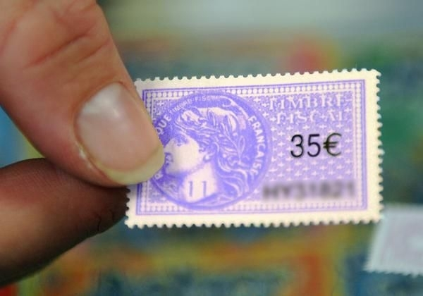 Economie : 35 euros pour pouvoir porter plainte
