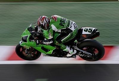 Superbike - Kawasaki: Le Ninja traverse la Manche