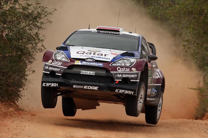 WRC Rallye du Portugal - Jour 2 : Sordo (Citroën) sort, Ogier (VW) sans rival