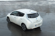 Essai - Nissan Leaf : version 2.0